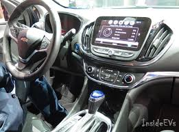 2018 chevrolet volt interior. modren volt 2016 chevrolet volt naias interior 13 on 2018 chevrolet volt