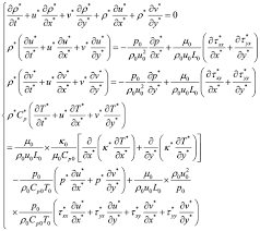 so the following equations can be obtained as following