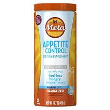 metamucil ap control weight loss supplements orange zest sugar free fiber ap suppressant 36