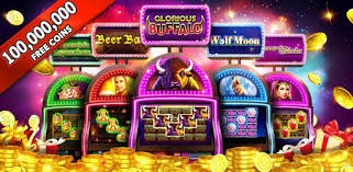 Slots Casino - Jackpot Mania - Apps on Google Play