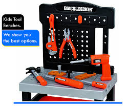 Best Kids Tool Bench 2017 Reviews  KinesthetickidcomBest Tool Bench For Toddlers