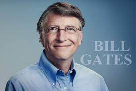 William Henry Gates (Bill Gates) - Biography, Achievements, Personal Life &  Net-worth