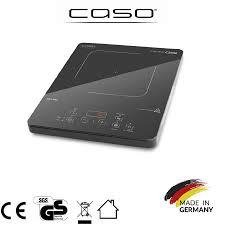 Bếp Từ Đơn CASO C2000 2000W Hàng Đức