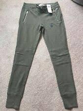 Hollister S Regular Size Pants For Women For Sale Ebay
