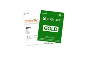 Office 365 Live Newegg Bundles A Year Of Office 365 And Xbox Live Gold For 80