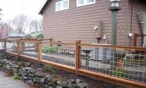 fence construction. fence in my backyard would like to build it myself and i have a pretty good idea but love find some resources for more detailed construction d