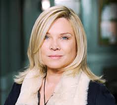 Amanda Redman, who plays the cold case team's leader DS Sandra Pullman, has decided this 10th season will be her last. - amanda_redman