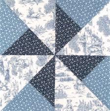 Double Pinwheel Quilt Block | HowStuffWorks &  Adamdwight.com