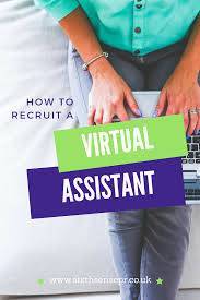 how to recruit a virtual assistant sixth sense pr view larger image how to recruit a virtual assistant