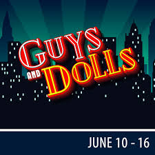 Westport Playhouse St Louis Seating Chart Guys And Dolls The Muny