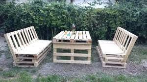 outside furniture made from pallets. Patio Furniture Made From Pallets Photo 1 Of 7 Wood Pallet Outdoor Nice Out Wooden Plans Outside F