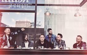 Linkin Park Billboard Chart History Linkin Park Break Records On The Us Rock Charts Nme