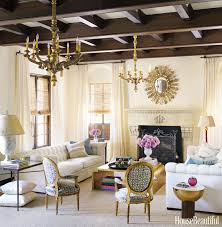 Living Room With A Fireplace Cozy Fireplaces Fireplace Decorating Ideas