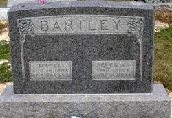 Lea Madge Keenan Goebel Bartley (1898-1937) - Find A Grave Memorial