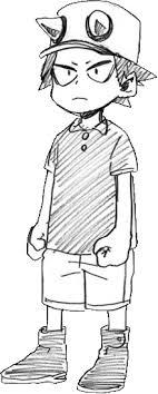 Kota <b>Izumi</b> | My Hero Academia Wiki | Fandom