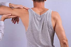 recovery from rotator cuff surgery