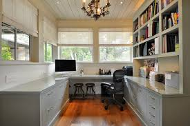 home office cabinetry. Contemporary-home-office Home Office Cabinetry O