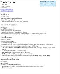 Resume Topics Delectable 48 Sample Art Resumes Sample Templates