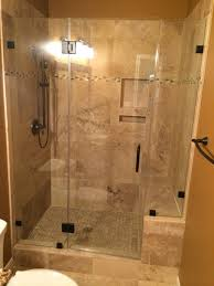 bathroom shower remodeling. Elegant Bathroom Remodel Tub And Shower Travertine To Conversion Remodeling Project In E
