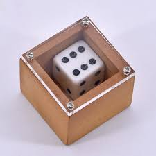 <b>Russia</b> Dice Deluxe Forcing Dice <b>Magic Tricks</b> Close Up Magia ...