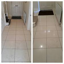 Take a look at the transformation of the flooring below. Desperately need  your limestone cleaning? For more information, click the link below.