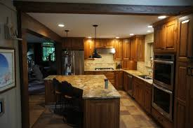 top notch general contracting north wales kitchen renovation granite countertops