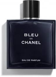 <b>Bleu</b> De <b>Chanel</b> for Men - Eau <b>de Parfum</b>, 100ml : Buy Online at Best ...