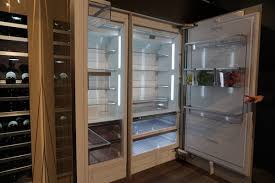 thermador built in refrigerator. thermador culinary preservation featuring various sized column options for refrigeration, freezer and wine built in refrigerator