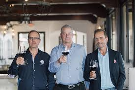 Dame and Daou Partner to Promote Paso - Wines Vines Analytics