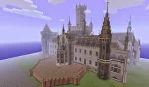 Minecraft Xbox Castle - Minecraft ...