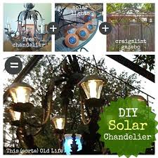solar chandelier this sorta old life solar chandelier solar chandelier light bulbs solar chandelier diy
