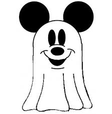 Small Picture Halloween Coloring Pages Mickey Coloring Pages