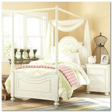 Canopy For Twin Beds Bed Curtains Canopies Set – Meiya