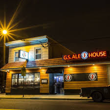 gs ale house outside front garden state ale house east rutherford east rutherford