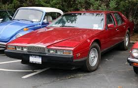 Aston Martin Lagonda — Википедия
