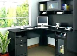narrow office desk. Narrow Computer Desks Small Home Office Desk For  Skinny Tall Narrow Office Desk A