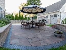 paver patio designs patio designs68 designs