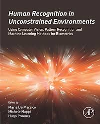 Pattern Recognition And Machine Learning Pdf Classy Brock Akim PDF Human Recognition In Unconstrained Environments