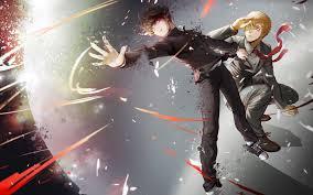 A Mo Bb Mob Psycho 100 Season 2 Release Date Spoilers Manga Ending Lets