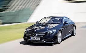 Dopo la s 65 amg, la sl 65 amg e la g 65 amg, la nuova s 65 amg coupé è la quarta. Mercedes Benz S65 Amg Coupe Announced The Car Guide