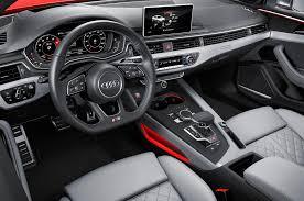 2018 audi rs5 sportback.  sportback 2018 audi rs5 interior look in audi rs5 sportback
