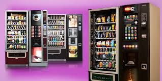 Vending Machine Price In Karachi Enchanting MyVend Pakistan's Leading Vending Machine Company