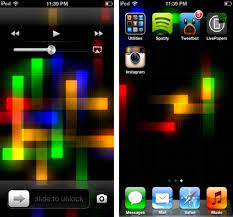 Superb 3d Moving Wallpapers For Iphone 4s CZARNY MAZAK