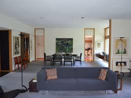 Cool spaces: Home by famed designer Irving Tobocman on the market in ...