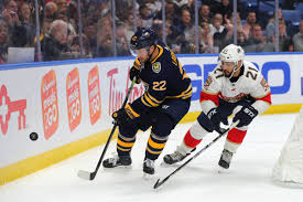 Preview Buffalo Sabres Seek Road Win Against Surging