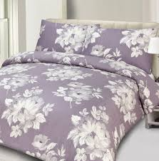 purple duvet cover sets