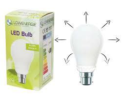 3 Pack Gu10 Energy Saving Light Bulbs 11w Lectrolite Genuine