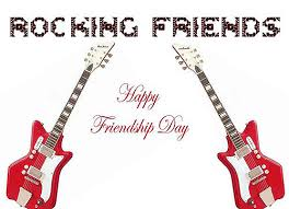 A song about friendship lyrics. Friendship Day Songs And Lyrics