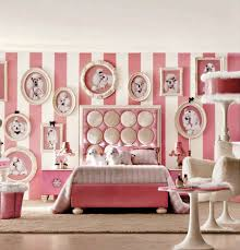 Cool Little Girl Room Paint Ideas - Little girls bedroom paint ideas
