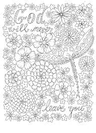 Christian Coloring Pages Christian Coloring Pages For Adults